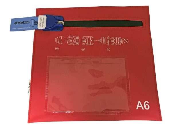 a6-tydenpak-flat-bag-red