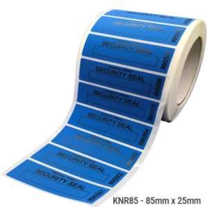 knrblue-8525-security-label